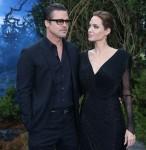 Le conversazioni recenti di Angelina Jolie & di Brad Pitt sono state soltanto cordiale del `