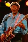 La leggenda Chuck Berry di rock and roll è morto a 90