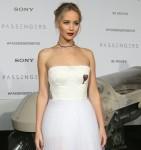 Jennifer Lawrence & Darren Aronofsky sono ` che riscalda, lei è ` affascinato