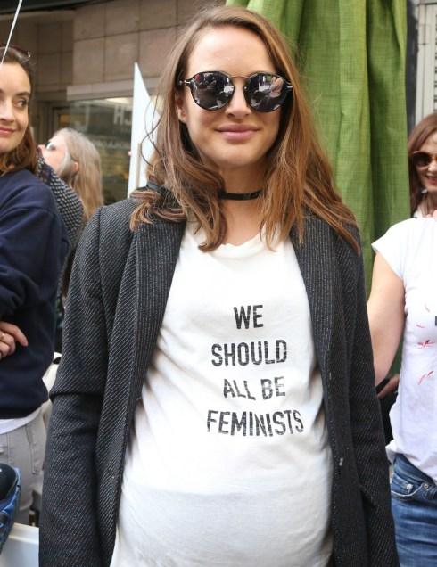 I desideri Trump di Natalie Portman parlerebbero fuori sul crimine di odio, non Snoop Dogg