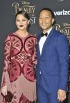 Chrissy Teigen e John Legend richiedono una vacanza di famiglia nel Marocco