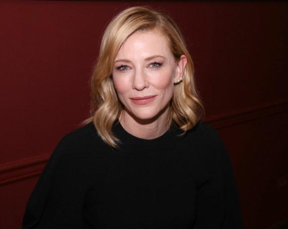 Cate Blanchett: Amore del ` I che lidea giapponese circa bellezza comprende i difetti