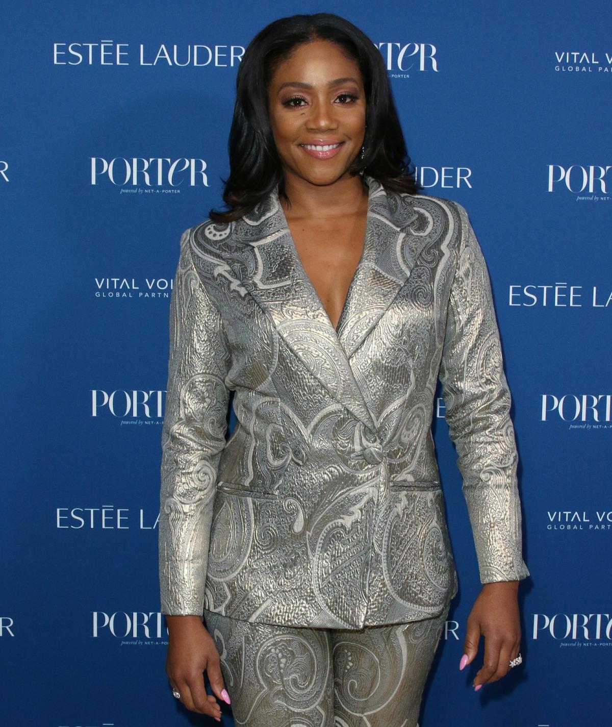 3 ° gala annuale delle donne incredibili di Porter Magazine
