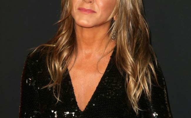 Cele Bitchy Jennifer Aniston Is Not Worried About