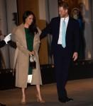 Meghan Markle e Prince Harry hanno partecipato ai WellChild Awards insieme per incontrare gli onorati ispiratori