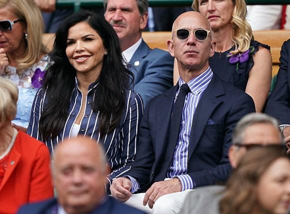 ジェフ・ベゾスはロサンゼルスの不動産に1億6500万ドルを失いました ...