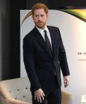 Il principe Harry partecipa a un vertice di investimento Regno Unito-Africa