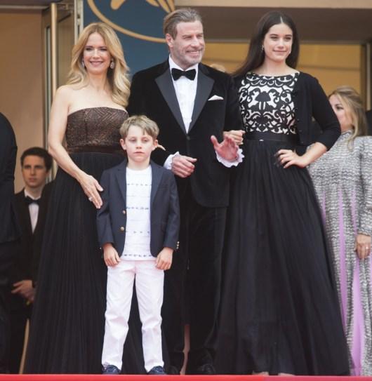 Settantunesima edizione del Festival di Cannes - Solo - Premiere