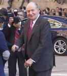 """Il re Juan Carlos partecipa alle corride """"Corrida de la Beneficencia"""""""