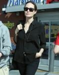 Angelina Jolie acquista un nuovo animale domestico da Petco con Shiloh