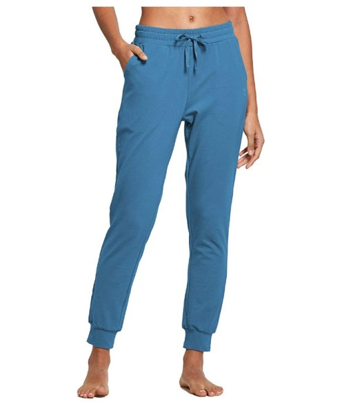 Amazon_BlueTaperedSweatpants