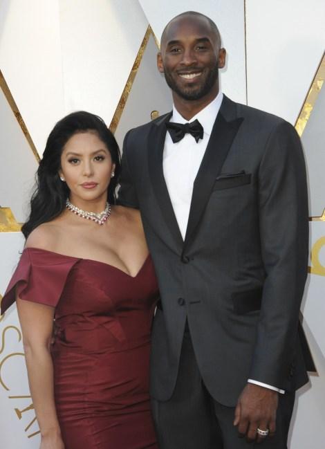 Gli arrivi del novantesimo Academy Awards