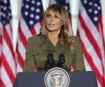 Discorso di Melania Trump alla Convention Nazionale Repubblicana del 2020