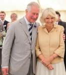 Il principe di Galles e la duchessa di Cornovaglia Visita il Devon e la Cornovaglia - Giorno 3