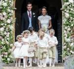Matrimonio di Middleton Matthews