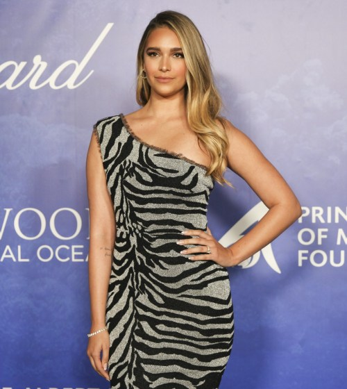 2020 - USA - Hollywood per il Global Ocean Gala di Los Angeles