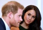 Il principe Harry e Meghan, duchessa del Sussex, partecipano alla cerimonia di premiazione WellChild a Londra