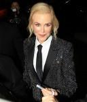 """Nicole Kidman saluta i fan alla premiere di """"Bombshell"""" a Westwood"""