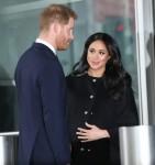 Il principe Harry e Meghan Markle visitano la casa della Nuova Zelanda