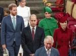 09-03-2020 Celebrazioni del Commonwealth Day Abbazia di Westminster 2020 ...