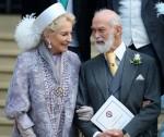Matrimonio di Gabriella Windsor
