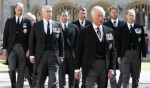 Funerale del principe Filippo