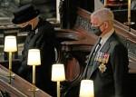 Funerale del Duca di Edimburgo
