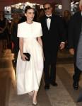 """Joaquin Phoenix e Rooney Mara partecipano alla proiezione di """"Joker"""""""