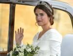 Matrimonio della principessa di Eugenia di York e del signor Jack Brooksbank