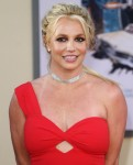 "Britney Spears alla prima di ""C'era una volta ... a Hollywood"" a Los Angeles"
