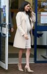 La duchessa del Sussex fa visita a Mayhew