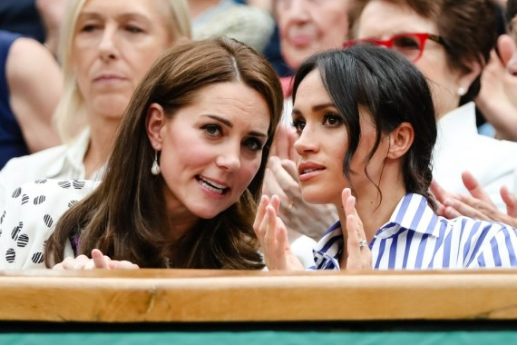 Royals alla semifinale maschile di Wimbledon 2018