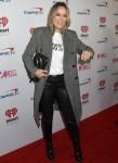Olivia Wilde all'iHeart Radio Z100s 2019 Jingle Ball a New York