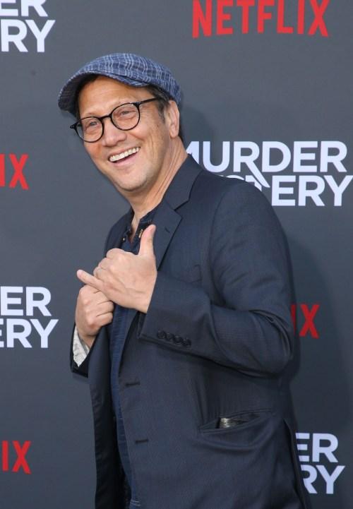 "LA Premiere di ""Murder Mystery"" di Netflix"