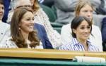 Tennis: principesse britanniche a Wimbledon
