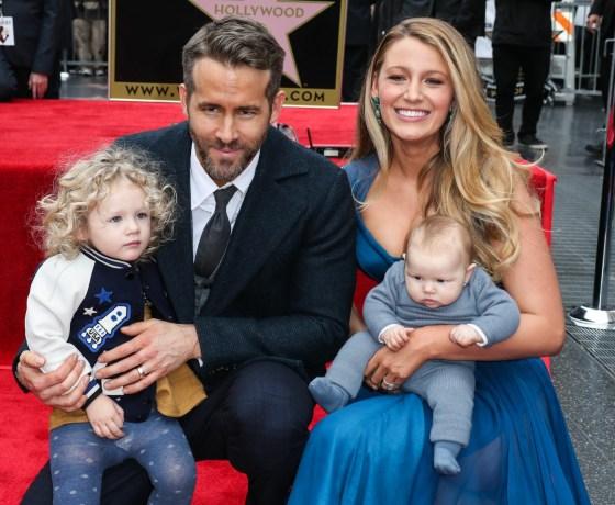 (FILE) Ryan Reynolds and Blake Lively Donate $ 400,000 to New York Hospitals Amid Coronavirus COVID-19 Pandemic-19