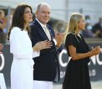 Longines Global Champions Tour Monaco 2021