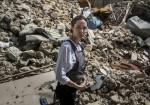 L'inviato speciale dell'UNHCR Angelina Jolie in visita in Iraq