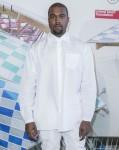 Kanye West ammette la sconfitta elettorale dopo aver ricevuto 60.000 voti **FOTO FILE**