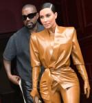 Kim Kardashian chiede il divorzio da Kanye West mentre cerca la custodia congiunta dei loro quattro figli **FOTO D'ARCHIVIO**