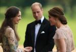 Il duca e la duchessa di Cambridge partecipano alla cena di gala per sostenere l'appello Nook degli ospizi per bambini dell'East Anglia
