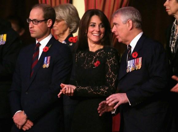 Catherine, duchessa di Cambridge, principe..........
