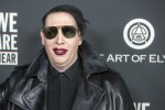Marilyn Manson partecipa alla 13th Annual Black Tie Artistic Experience 'Heaven' di Art of Elysium al Palladium di Hollywood, Los Angeles, California, USA, il 04 gennaio 2020. | utilizzo in tutto il mondo