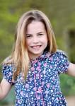 charlotte sesto compleanno