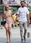 Jennifer Lawrence è fidanzata con il fidanzato Cooke Maroney