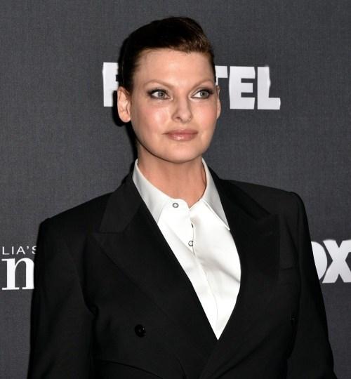 La prossima top model australiana dà il benvenuto a Linda Evangelista
