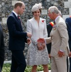 Royals Passchendaele