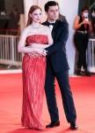 SCENE DI UN MATRIMONIO Red Carpet durante la 78° Mostra Internazionale d'Arte Cinematografica di Venezia