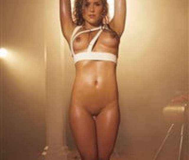 Brittney Palmer Nude Photos And Video For Playboy