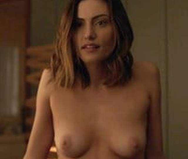 Phoebe Tonkin Poses Completely Naked  C2 B7 Phoebe Tonkin Nude Scene From The Affair